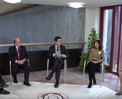 Espacio Abierto, televisión Castilla y León