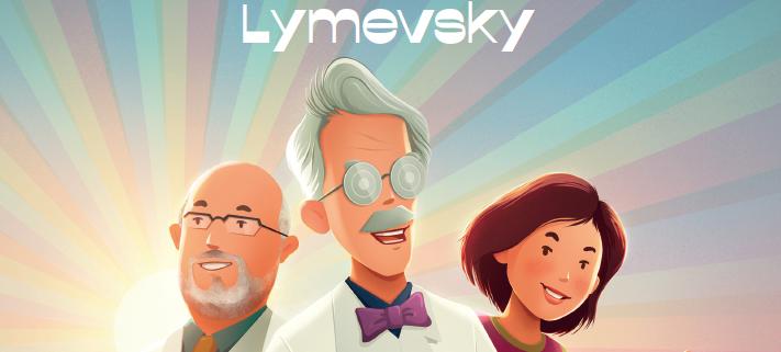 Prevenciónd e la enfermedad de LYme